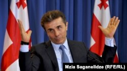Премьер-министр Бидзина Иванишвили против инициатив, которые вызовут раздражение Европы