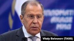 Сергій Лавров також заявив, що йому «дуже важко зрозуміла» ситуація, що склалася