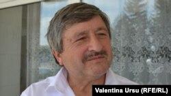 Аврам Мичински