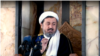 مشهور افغان دیني عالم مولوي محمد ایاز نیازی