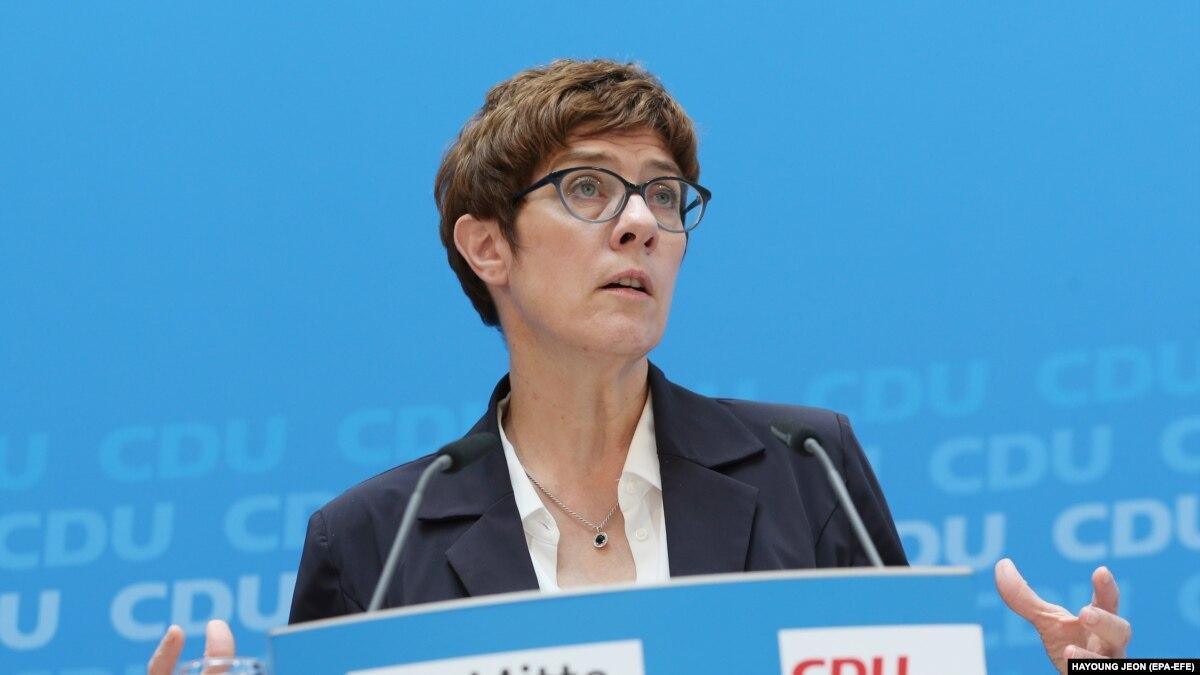 آلمان تهدید تجاری آمریکا در مورد سیاست اروپا در قبال ایران را تایید کرد