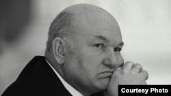 Юрий Лужков уходит с поста мэра