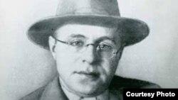 Геннадий Гор, 1940