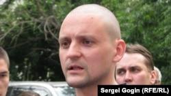Сергей Удальцов, Ульяновск, 27 июня 2012