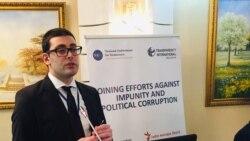 Interviu cu expertul georgian Saba Buadze