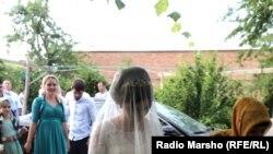 """Несколько лет назад в Ингушетии старейшины приняли решение запретить """"кражу"""" невест"""