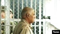 «Azadlıqda heç kim onun qabağında dura bilmirdi»