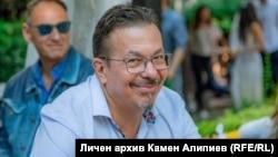 Камен Алипиев