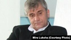 Міхась Андрасюк – беларускі журналіст і пісьменьнік.