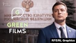 «Грин Филмс» повернула назад отримані з бюджету Росії кошти на фінансування кінострічки «Вниз»