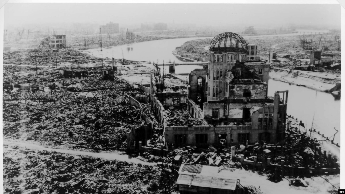 hiroshima and nagasaki why did the The us decision to drop atomic bombs on hiroshima and nagasaki in 1945 was meant to kick-start the cold war rather than end the second world war, according to two nuclear historians who say they have new evidence backing the controversial theory.