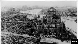 Вспоминая Хиросиму