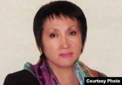 Қазақстандағы жыныстық және репродуктивтік денсаулық жөніндегі қауымдастық президенті Тамара Жүсіпәлиева. Сурет аталған қауымдастықтан алынды.