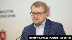 Дмитро Полонський