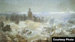 После Грюнвальдской битвы