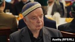 Фәндәс Сафиуллин (1936-2021)