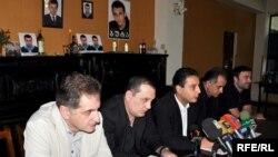 Убийство 19-летнего Робакидзе получило большой резонанс в обществе: трагедию тогда активно обсуждали как политики, так и журналисты