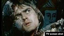 Кадр з фільму «Тіні забутих предків»