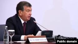 Uzbekistan - Shavkat Mirziyaev, Prime Minister of Uzbekistan