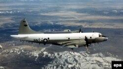 Літак EP-3 ВМС США (архівне фото)
