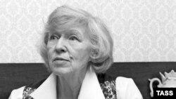 Валентина Леонтьева (1923—2007)
