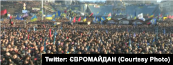 Эўрамайдан