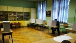 Građani Zagreba nakon glasanja na predsedničkim izborima u Hravtskoj