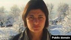 زینب جلالیان به اتهام عضویت در گروه پژاک از سال ۱۳۸۶ در زندان است