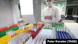 В Ленинградской области увеличены сроки тестирования на коронавирус