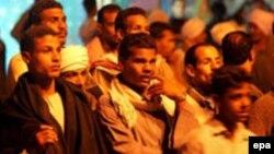 На Синае, считающемся экономически-отсталым районом Египта, проживают до 12 тысяч бедуинов