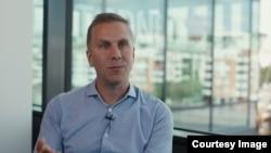 Švedski stručnjak za sprečavanje prevara Anders Bjorkenheim