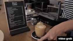 Platite kafu u Češkoj - bitkoinom