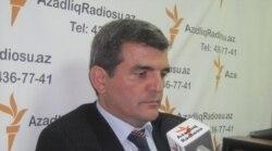 """Fazil Mustafa: """"Bu, sırf təhlükəsizliklə bağlıdır"""""""
