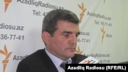 """Fazil Mustafa: """"hazırda gərginlik, mitinq dövrü olmadığı üçün..."""""""