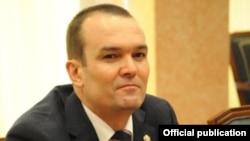 Глава Чувашии Михаил Игнатьев