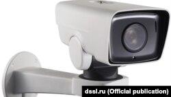 Kyrgyzstan - video camera 1