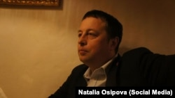 Proeminentul economist rus Konstantin Sonin