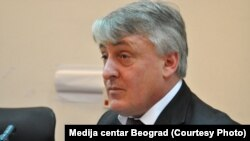 Ragmi Mustafa, foto: Medija centar Beograd