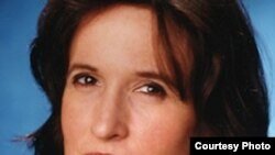 "Katrina vanden Heuvel, the editor of ""The Nation"""