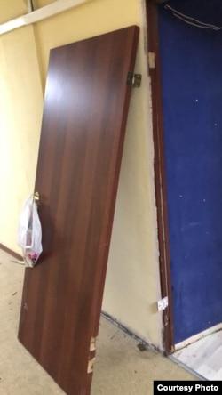 Последствия визита Росгвардии в комнаты к кавказским студентам в Москве, 17 декабря 2018