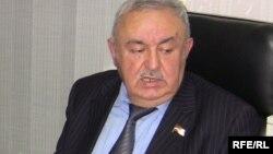 Шодӣ Шабдолов