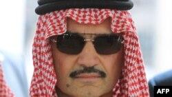 Սաուդյան Արաբիայի արքայազն Ալ-Վալիդ բին Թալալ, արխիվ
