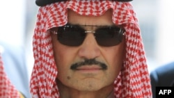 شاهزاده ولید بن طلال،