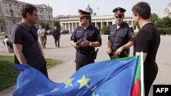 Жители Северного Кавказа продолжают выезжать не только в Турцию и на неспокойный Ближний Восток, но и в обманчиво спокойную Европу