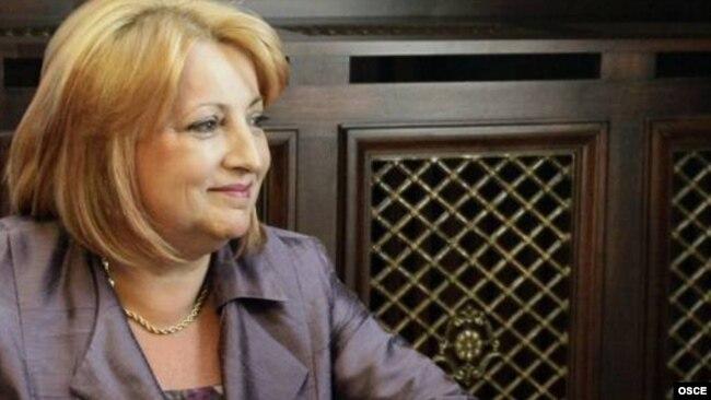 U čemu je problem sa Šainovićem: Slavica Đukić Dejanović