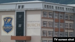 A Gulen school in Sarajevo.