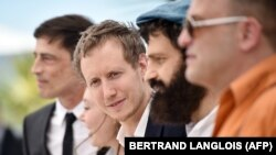 لاسلو نِمِس، کارگردان «پسر شائول» سابقه دستیاری بلا تار فیلمساز معتبر مجاری را دارد
