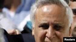 Экс-президент Израиля Моше Кацав