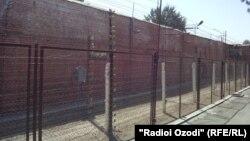Տաջիկստան - Դուշանբեի կենտրոնական բանտը, արխիվ