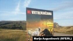 Kampanja protiv vjetrenjača
